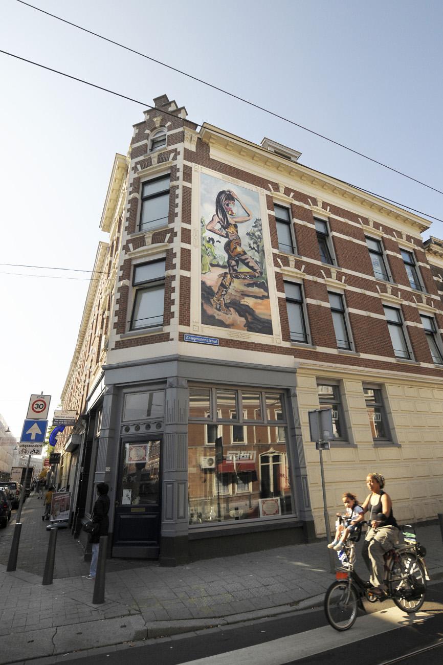 Leo-Mineur-Muurschilderingen-07-Centrum-Beeldende-Kunst-Schleifert